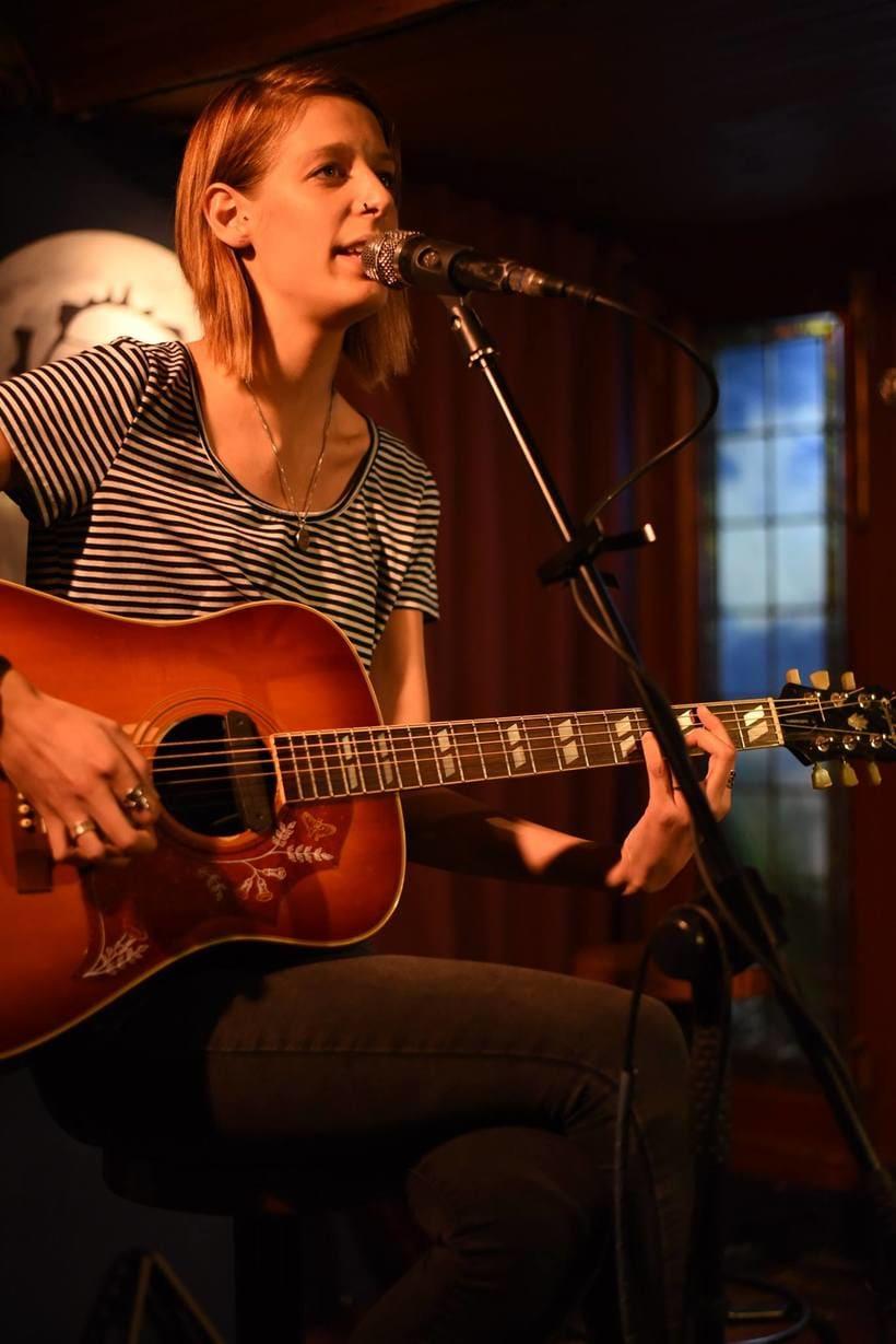 Fotos en la Sala de conciertos Búho Real 5