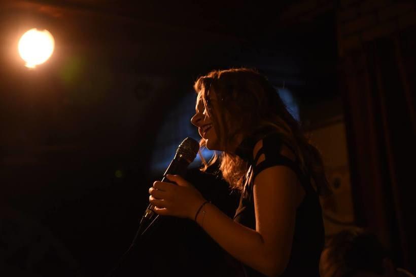 Fotos en la Sala de conciertos Búho Real 11