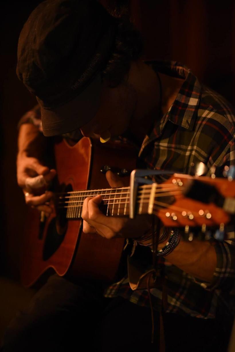 Fotos en la Sala de conciertos Búho Real 19