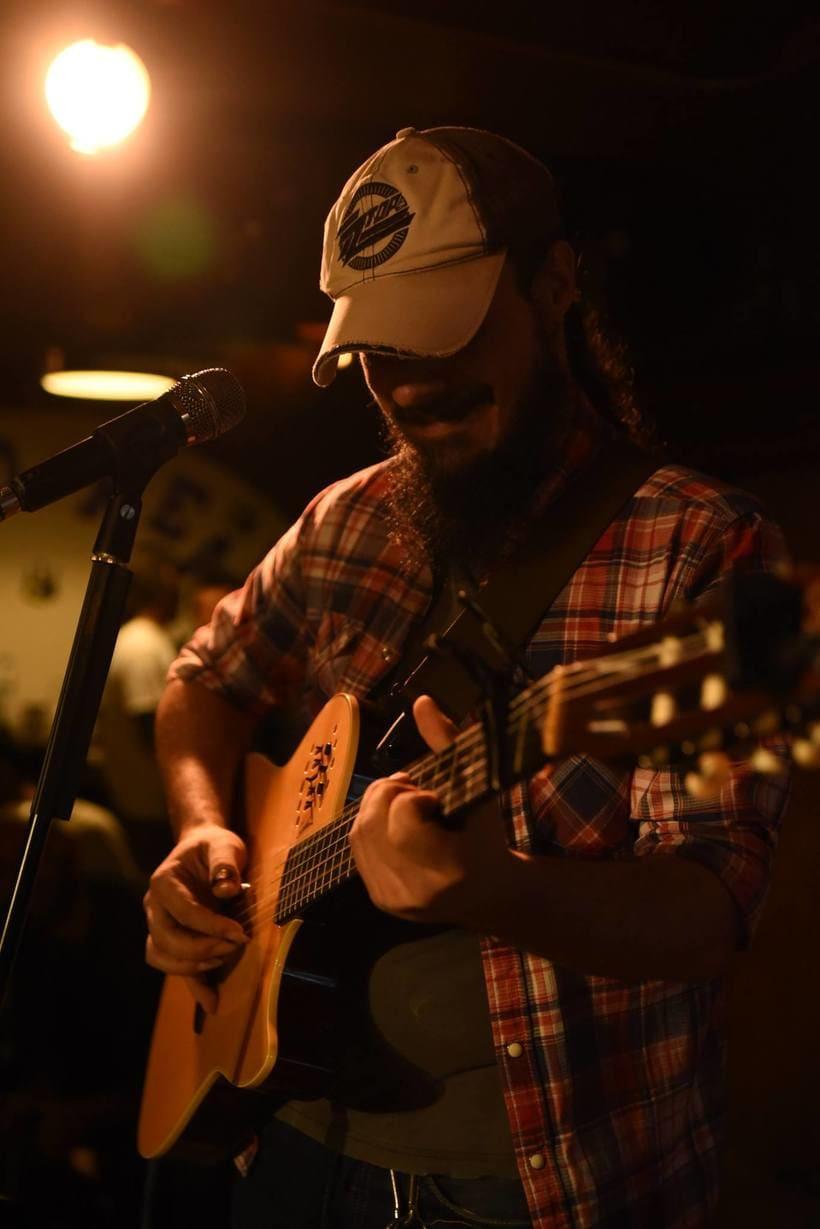 Fotos en la Sala de conciertos Búho Real 20