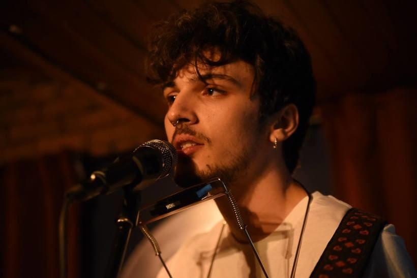 Fotos en la Sala de conciertos Búho Real 21