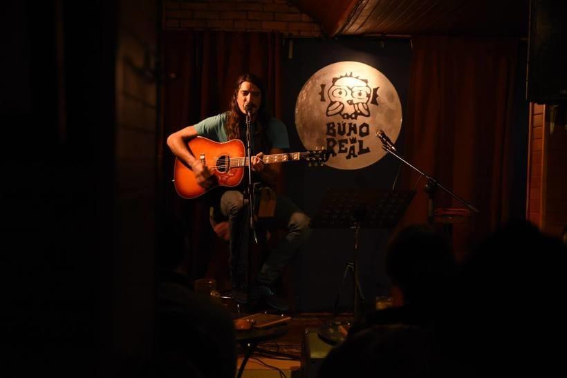 Fotos en la Sala de conciertos Búho Real 25