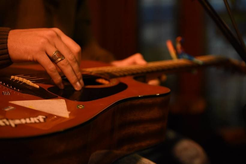 Fotos en la Sala de conciertos Búho Real 28