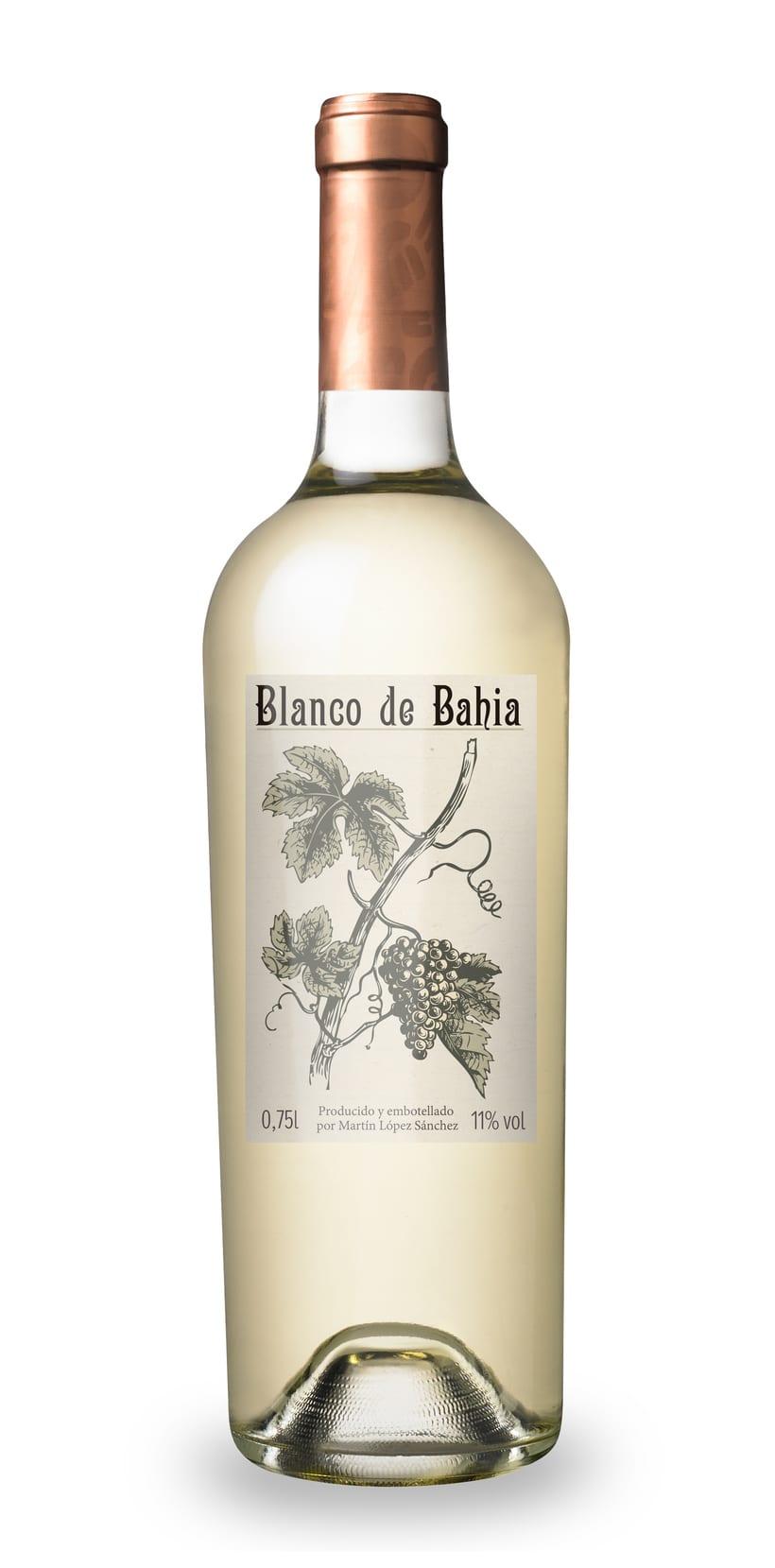 Diseño etiquetas vinos y licores 6