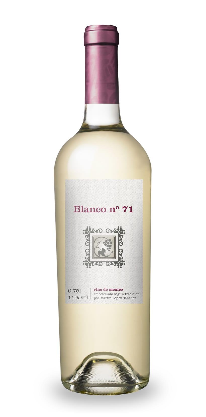 Diseño etiquetas vinos y licores 7