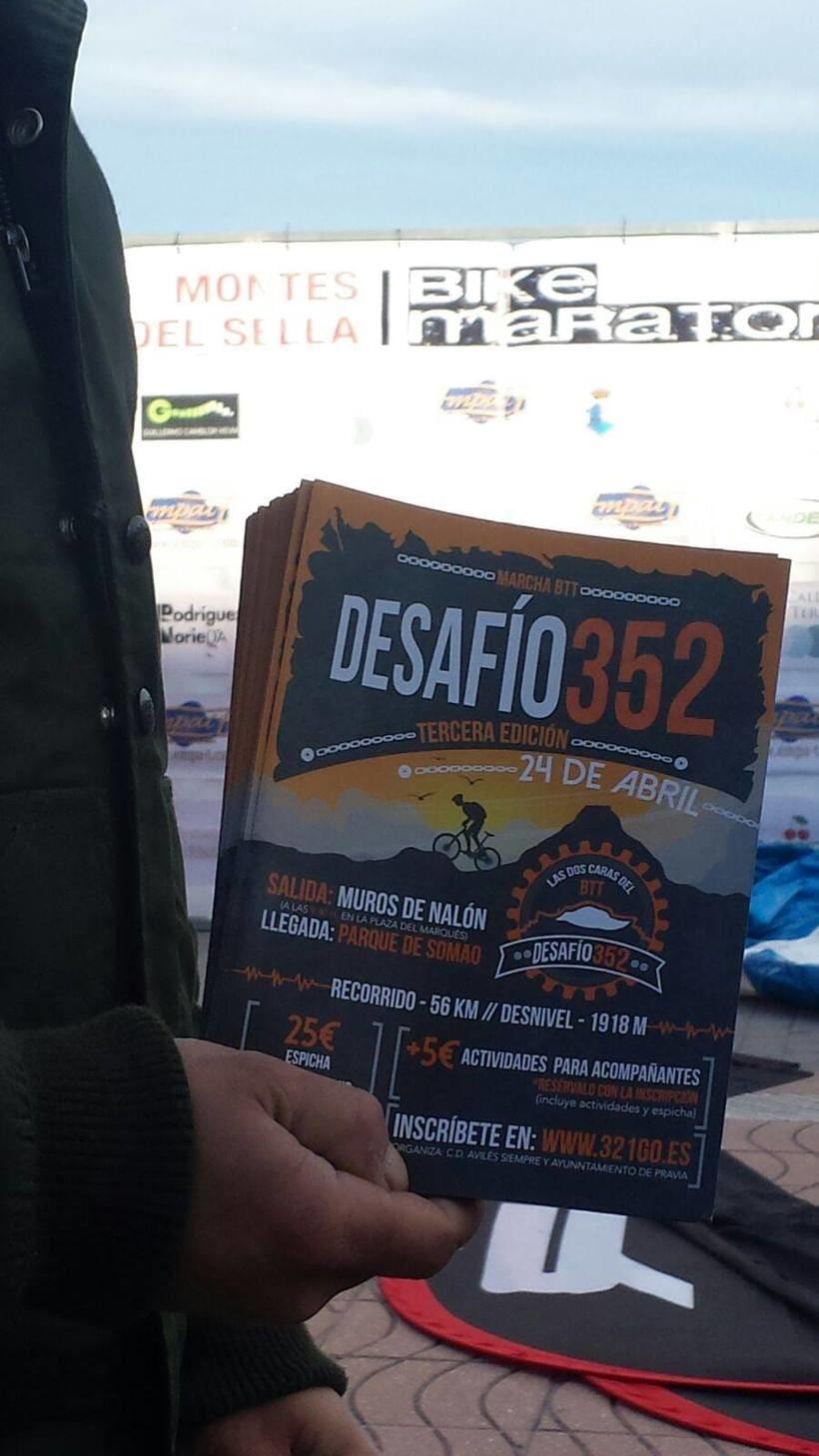 DESAFÍO 352 (TERCERA EDICIÓN) 11