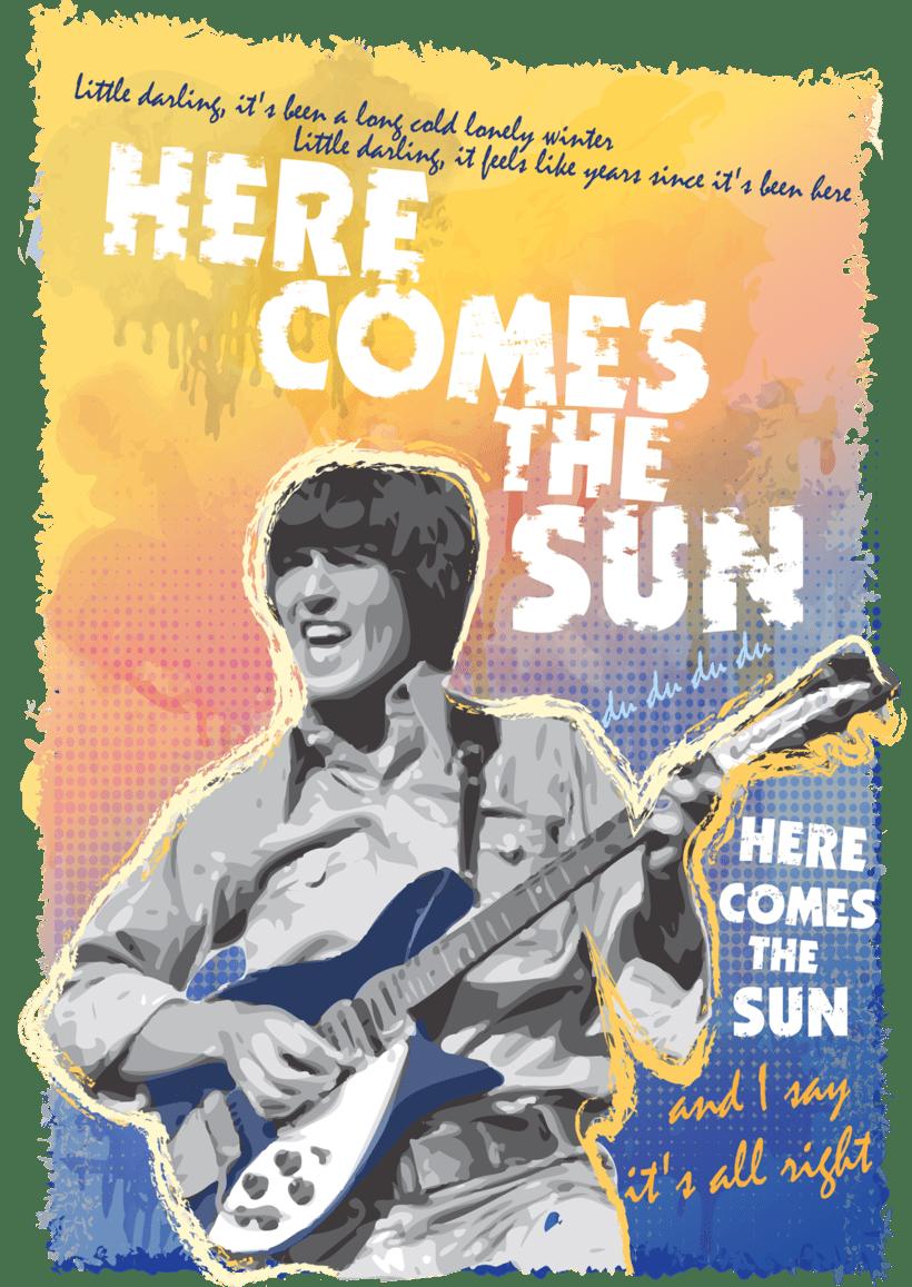 George Harrison -1