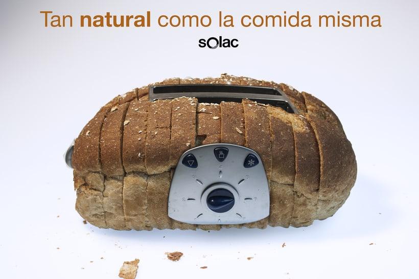Tostadora tostada 0