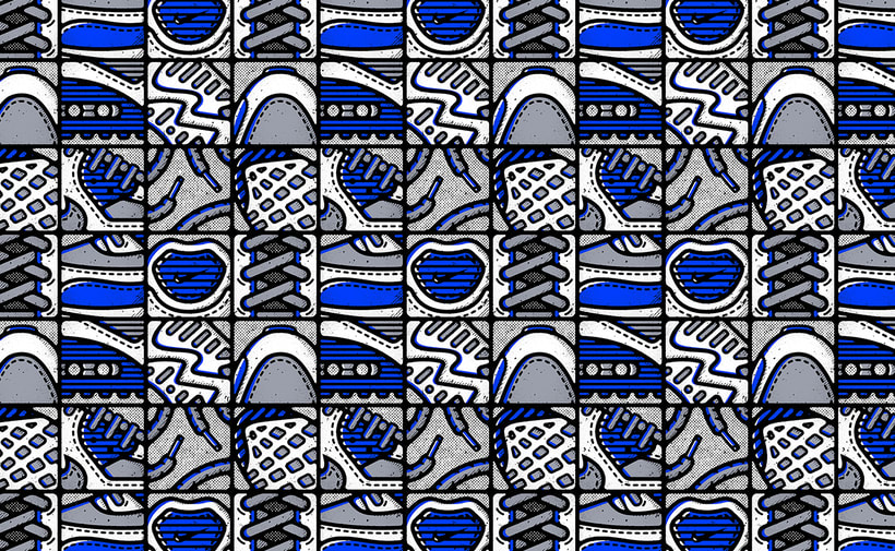 Rectangular Patterns 6