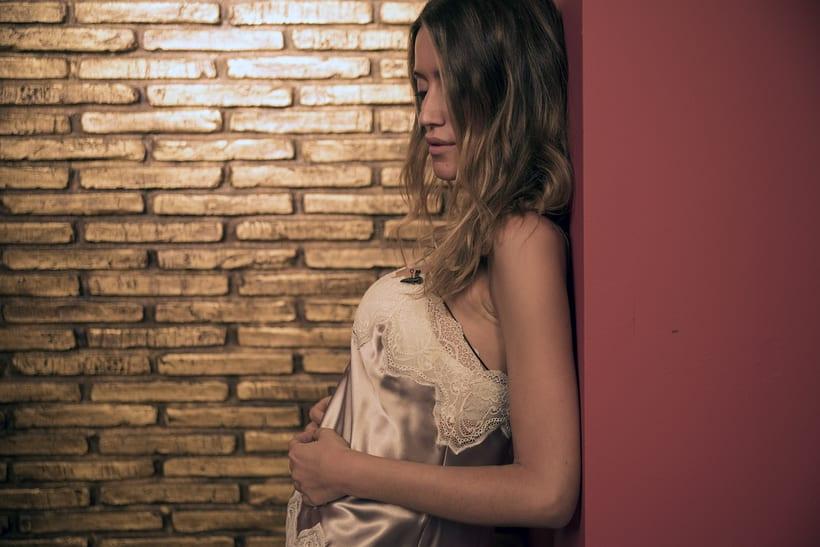 Reportaje Mujeres Reales para el programa 'Quiero ser' (Mediaset) 7