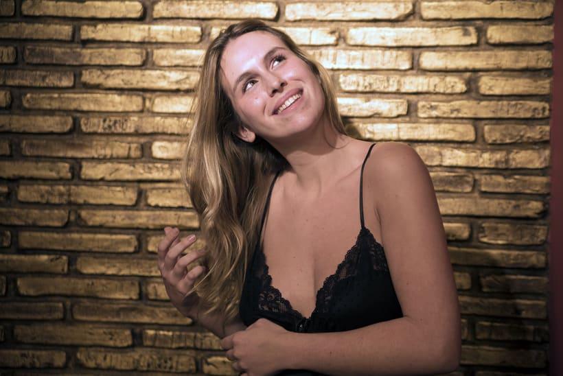 Reportaje Mujeres Reales para el programa 'Quiero ser' (Mediaset) 4