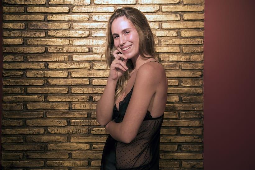 Reportaje Mujeres Reales para el programa 'Quiero ser' (Mediaset) 5