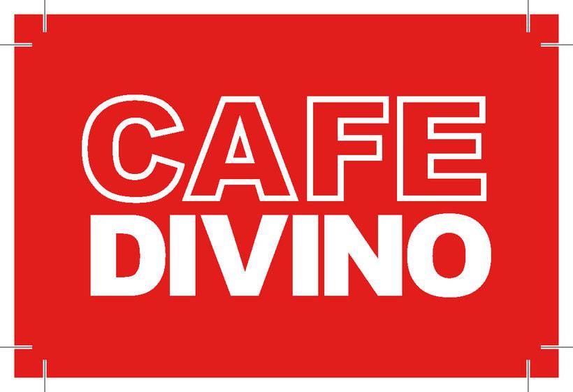 Cafe DiVino 1