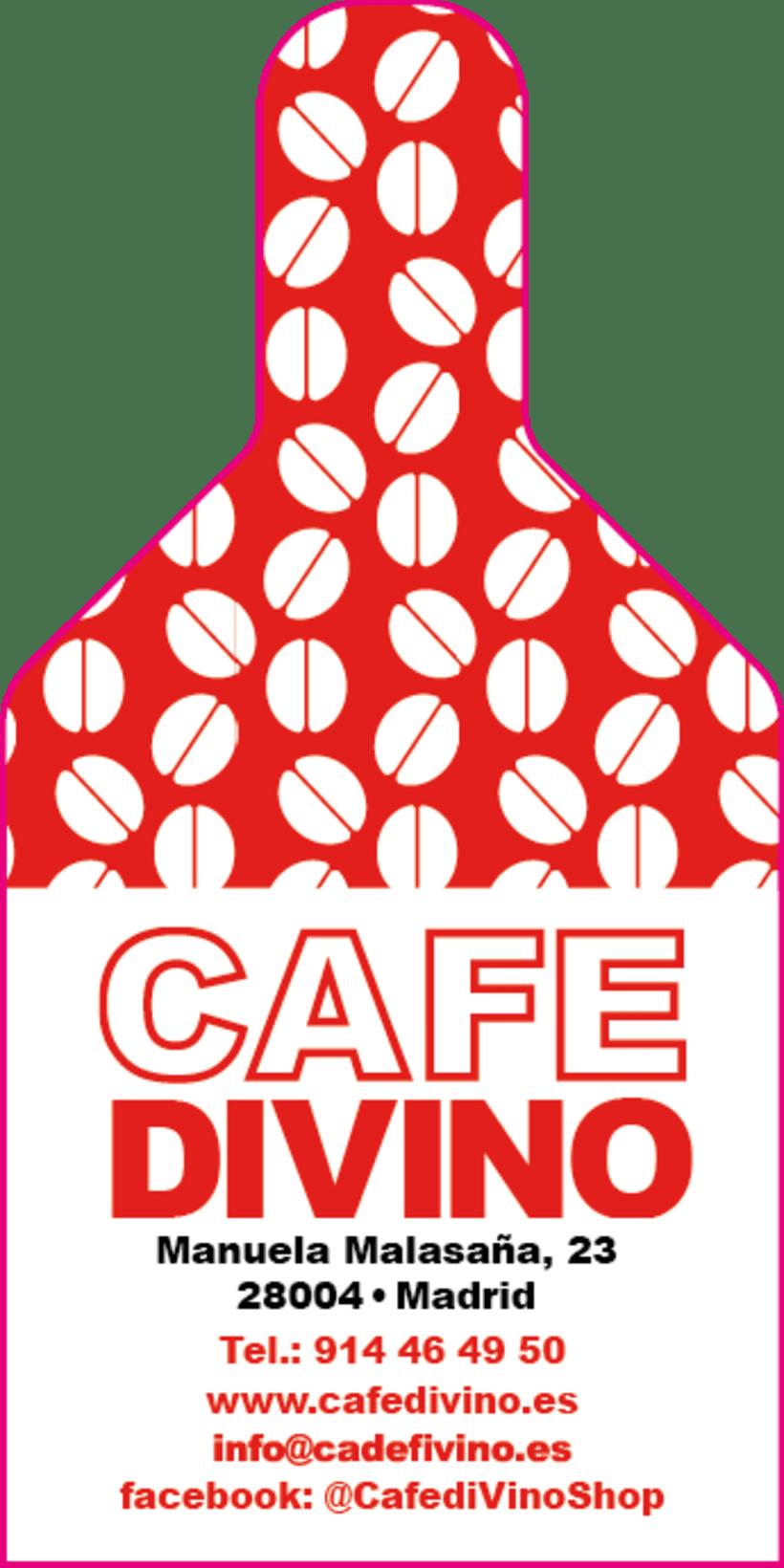 Cafe DiVino 4