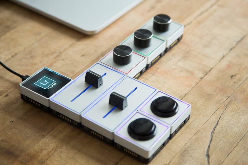Diseñar, editar y retocar como un DJ 1