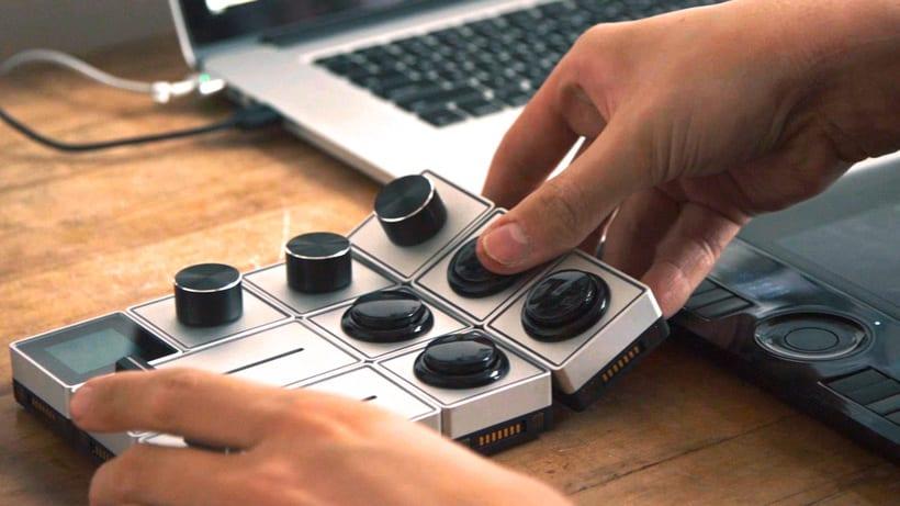 Diseñar, editar y retocar como un DJ 5