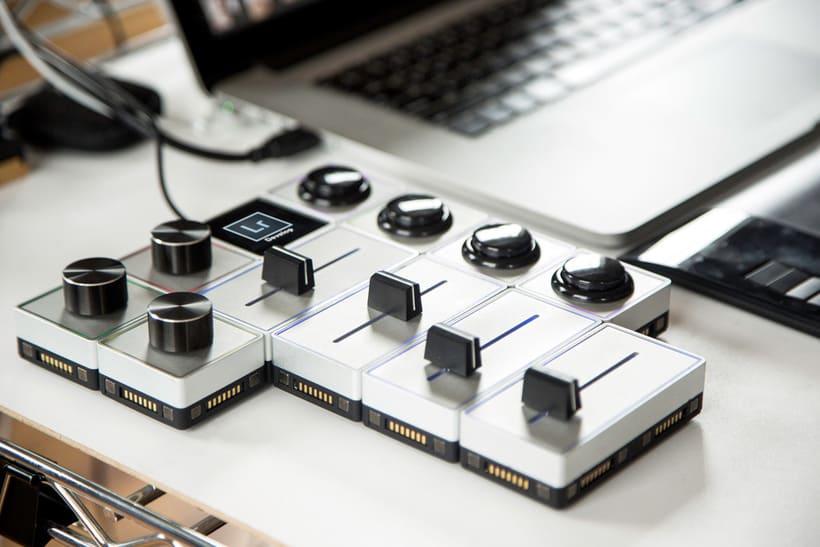 Diseñar, editar y retocar como un DJ 7