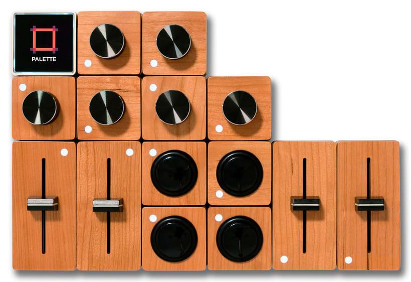 Diseñar, editar y retocar como un DJ 8