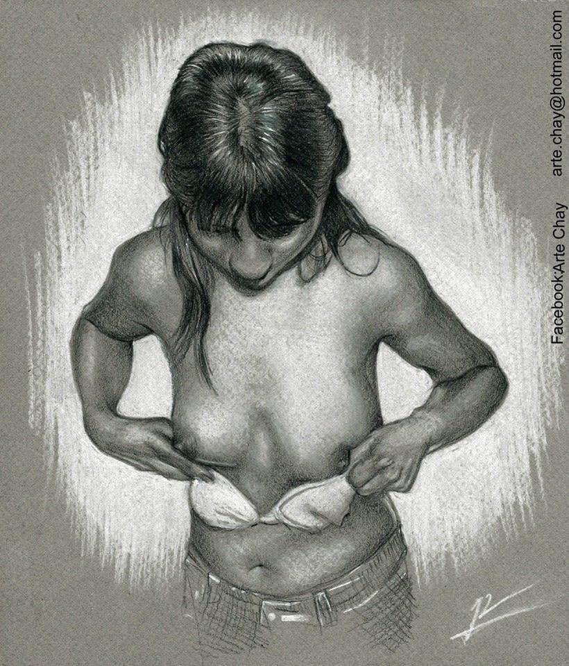 Arte y sensualidad 0