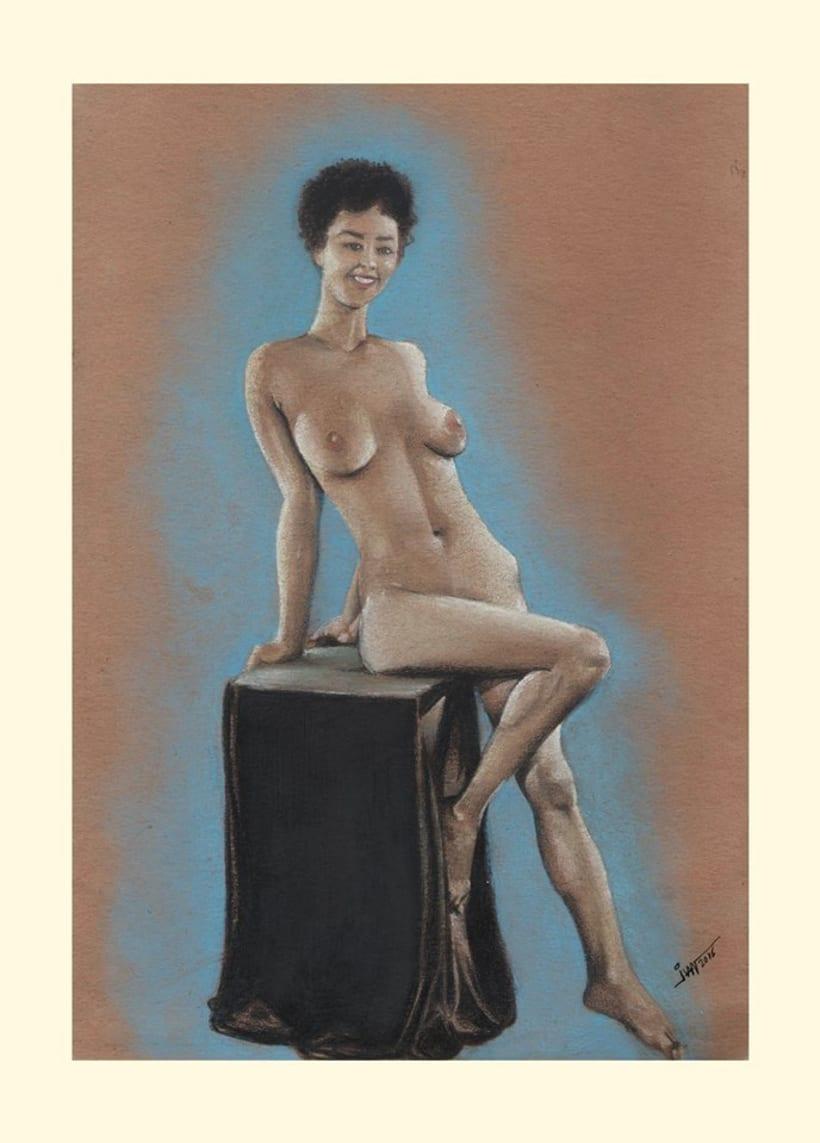Arte y sensualidad 2