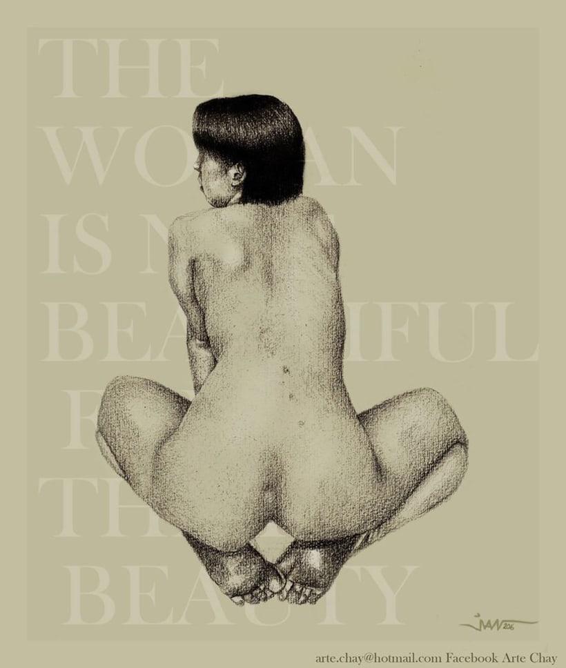 Arte y sensualidad 5