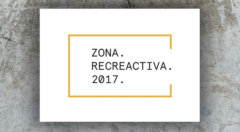 Zona Recreactiva | 2017 0