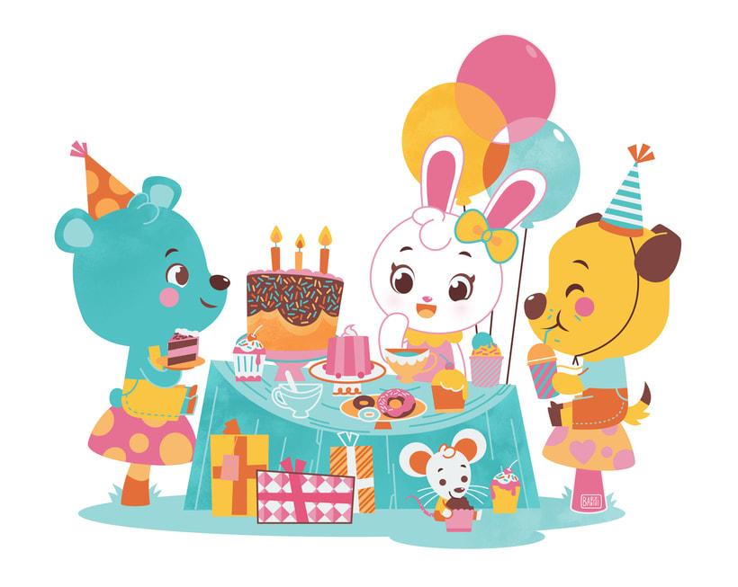 Happy Birthday! -1
