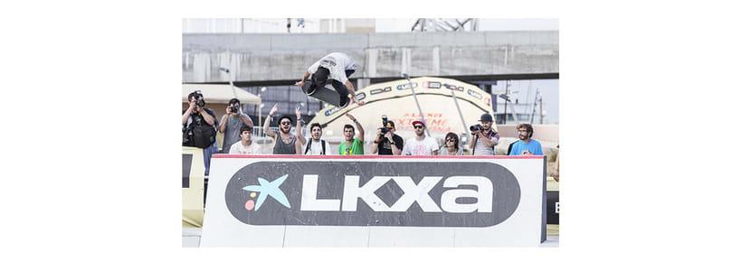 LKXA Extreme Barcelona  2