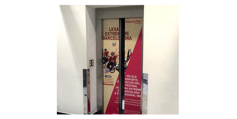 LKXA Extreme Barcelona  3