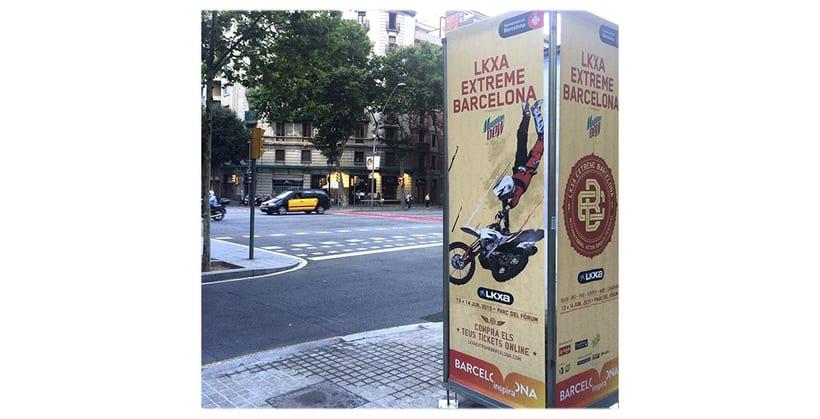 LKXA Extreme Barcelona  10
