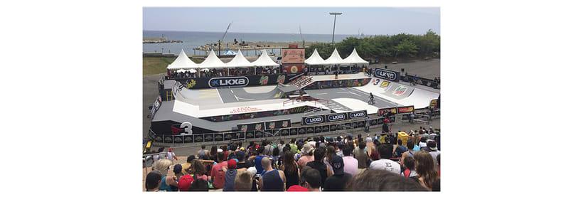 LKXA Extreme Barcelona  11