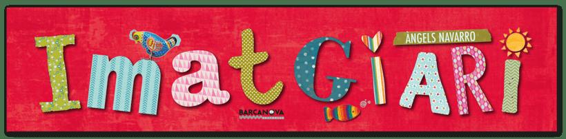 Imatgiari · Diseño editorial Barcanova 0