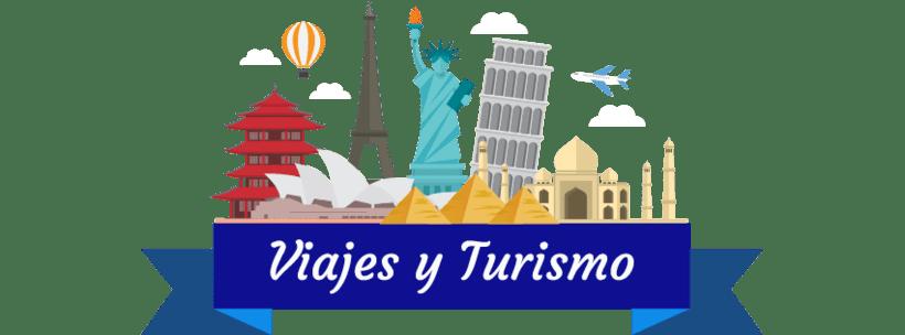 Viajes y Turismo -1