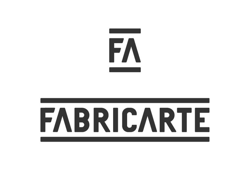FABRICARTE 1