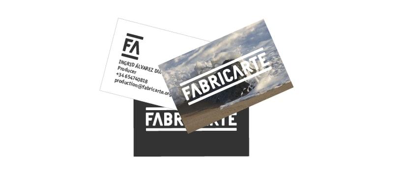 FABRICARTE 2