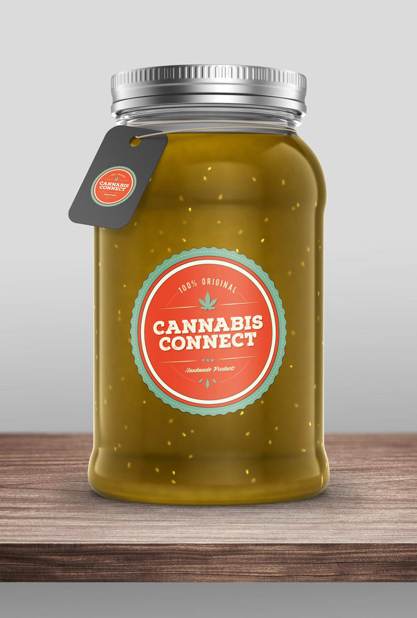 Cannabis Connect 1