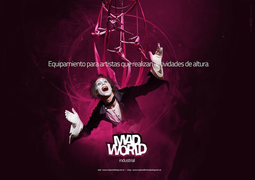 MadWorld 0