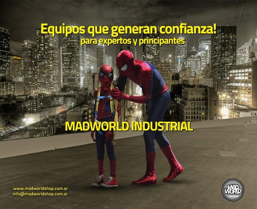 MadWorld 3