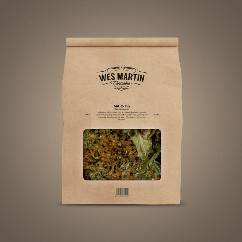 Wes Martin Cannabis 4