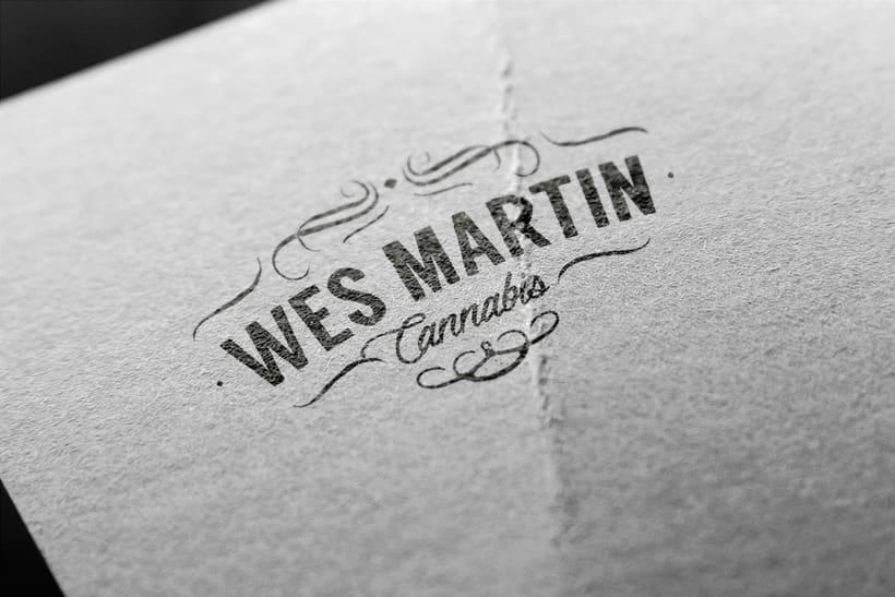 Wes Martin Cannabis 0