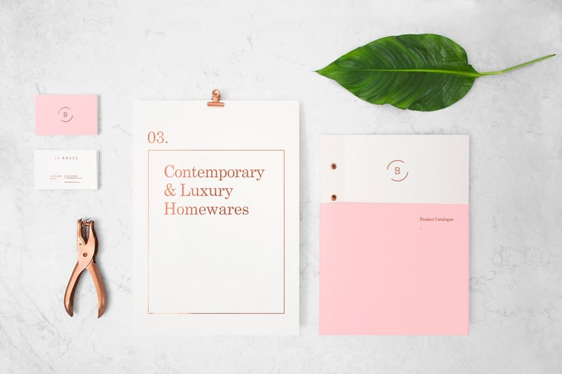 Tatabi Studio, identidad visual heartmade 10