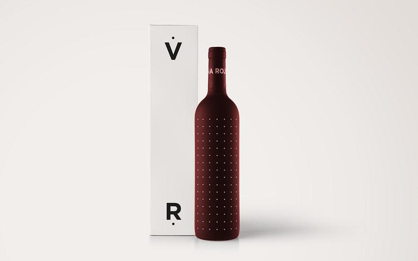 La Viña Roja 4