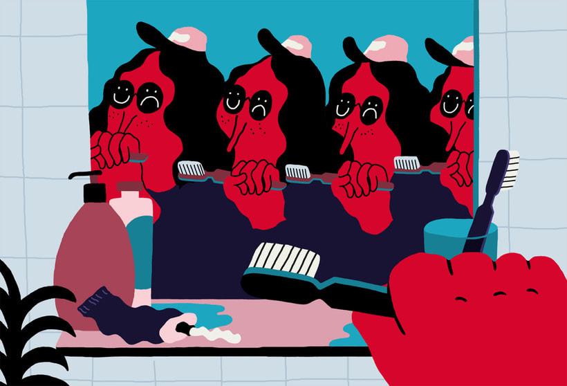 Jose Méndez: ilustración, gastronomía y contracultura 22