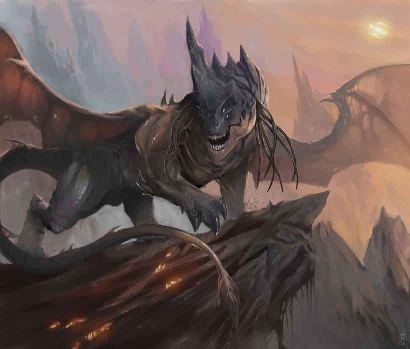 Dragones 0