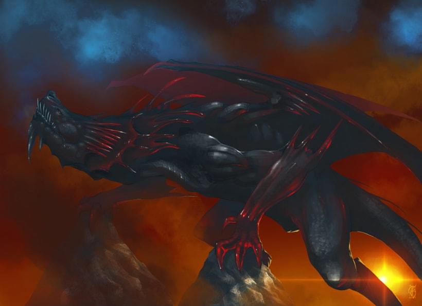 Dragones 5