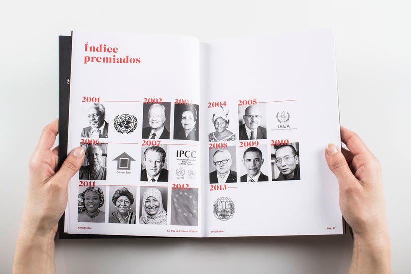 La creatividad y los Derechos Humanos 6