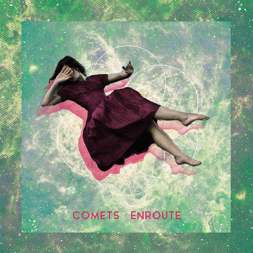 Comets Enroute 0