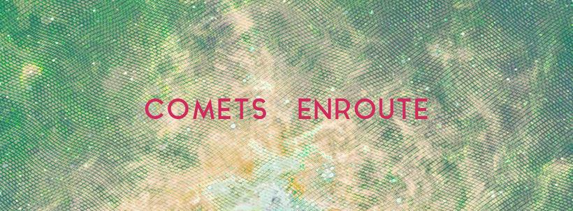 Comets Enroute 1