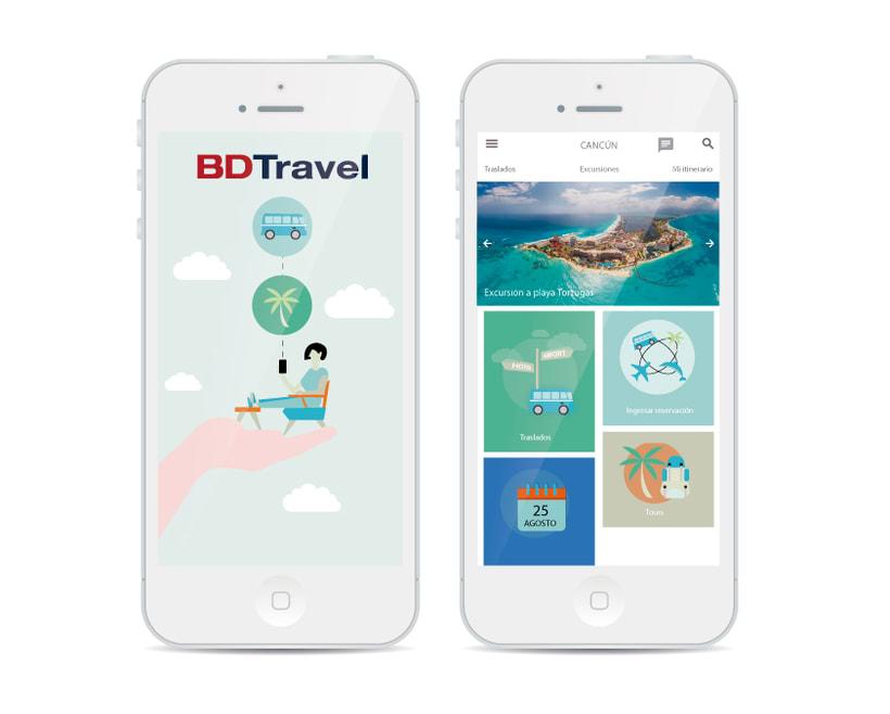 Bdtravel mobile app 11