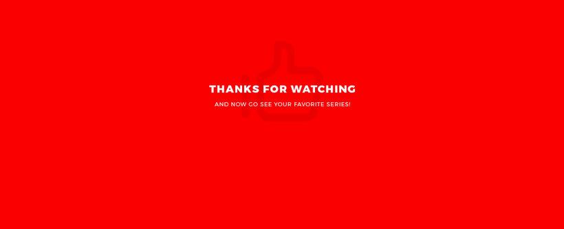 Netflix, New Experience UI/UX 17
